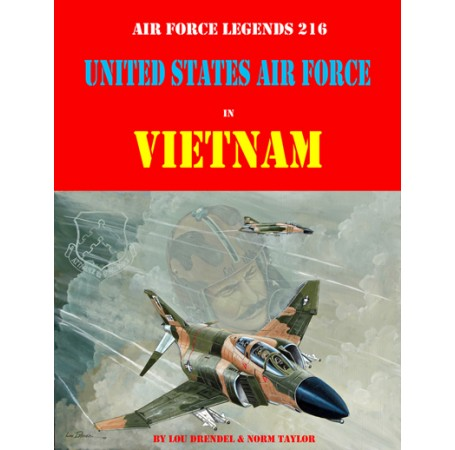 United States Air Force in Vietnam