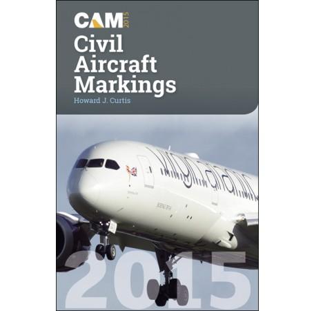 Civil Aircraft Markings 2015