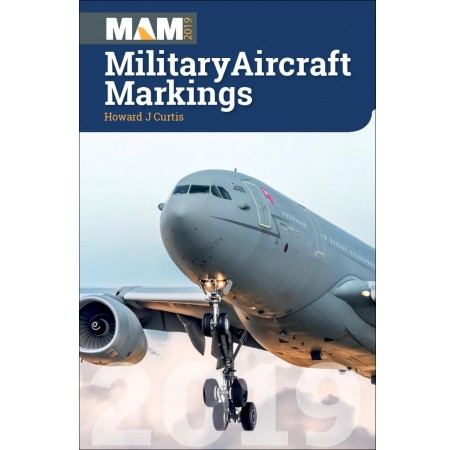 Military Aircraft Markings 2019