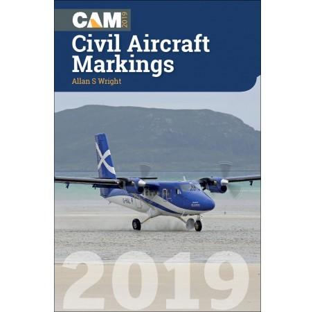 Civil Aircraft Markings 2019