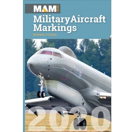 Military Aircraft Markings 2020