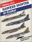 Hawker Hunter In Color