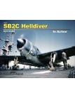 SB2C Helldiver In Action