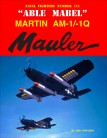 """Able Mabel"" Martin AM-1/1Q Mauler"
