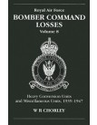 RAF Bomber Command Losses: Heavy Conversion Units and Miscellaneous Units 1939-1947