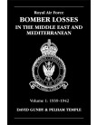 RAF Bomber Losses In the Middle East and Mediterranean: 1939-42
