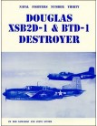Douglas XSB2D-1/BTD-1 Destroyer