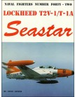 Lockheed T2V/T-1A Seastar