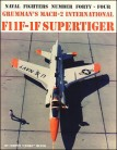Grumman F11F-1F Super Tiger