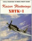 Kaiser Fleetwings XBTK-1
