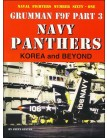 Grumman F9F Navy Panthers - Part 3: Korea and Beyond