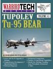 Tupolev Tu-95 Bear - WarbirdTech Volume 43