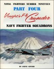 Vought's F-8 Crusader - Part 4: Navy Fighter Squadrons