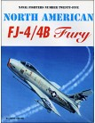 North American FJ-4/4B Fury
