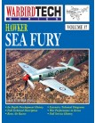 Hawker Sea Fury - WarbirdTech Volume 37