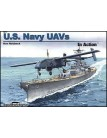 US Navy UAVs In Action