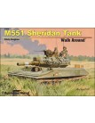 M551 Sheridan Walk Around