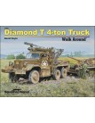 Diamond T 4 Ton Truck Walk Around