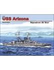 USS Arizona Squadron At Sea
