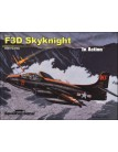 F3D Skynight In Action - Hardcover