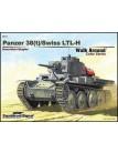 Panzer 38(T) Walk Around