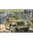 M3A1 White Scout Car Walk Around