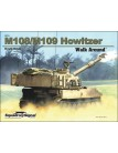 M108/109 SP Howitzer Walk Around