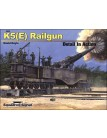 K5(E) Railgun Detail In Action