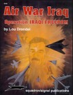 Air War Iraq: Operation Iraqi Freedom
