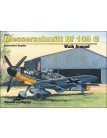 Messerschmitt Bf 109G Walk Around - Hardcover