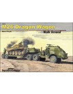 M26 Dragon Wagon Walk Around - Hardcover