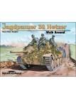 Jagdpanzer 38 Hetzer Walk Around - Hardcover