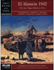 El Alamein 1942: The Axis Major Defeat in Africa