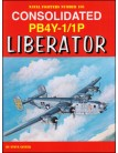 Consolidated PB4Y-1/1P Liberator