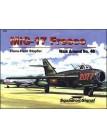 MiG-17 Fresco Walk Around