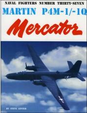 Martin P4M-1/-1Q Mercator