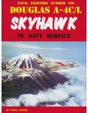 Douglas A-4C/L Skyhawk In Navy Service