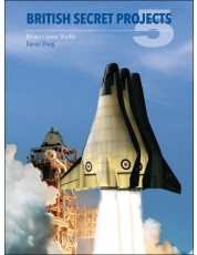 British Secret Projects 5: Britain's Space Shuttle