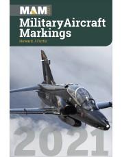 Military Aircraft Markings 2021