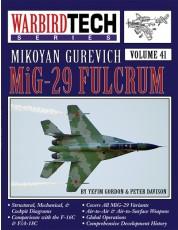 Mikoyan Gurevich MiG-29 Fulcrum