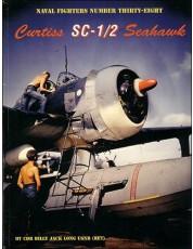 Curtiss SC-1/2 Seahawk