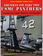 Grumman F9F USMC Panthers - Part 2