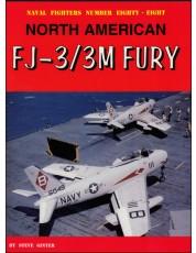 North American FJ-3/3M Fury