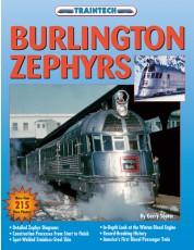 Burlington Zephyrs - TrainTech