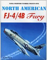 North American FJ-4/4B Fury
