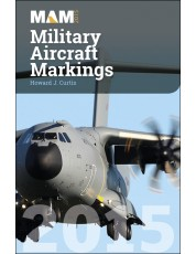 Military Aircraft Markings 2015