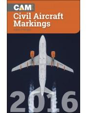 Civil Aircraft Markings 2016