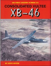 Consolidated Vultee XB-46