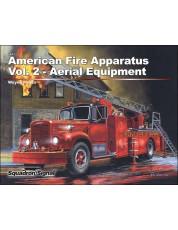 American Fire Apparatus #2