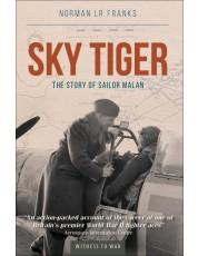 Sky Tiger: The Story of Sailor Malan